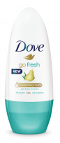DOVE GO FRESH Дамски рол-он круша и алое, 50 мл.