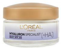 L'OREAL PARIS HYALURON SPECIALIST Дневен крем, 50 мл
