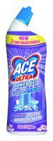 ACE ULTRA POWER GEL FLOWERS 2&1 Обезмаслител и белина, 750 мл.