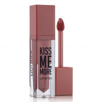 FLORMAR KISS ME MORE Течно червило No4, 3,8мл