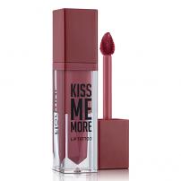 FLORMAR KISS ME MORE Течно червило No5, 3,8мл