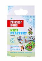 PFLASTER BAND  Детски пластири, 10 бр.