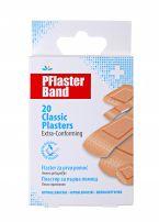 PFLASTER BAND Пластири, 20 бр.