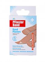 PFLASTER BAND Пластири за ръце, 14 бр.